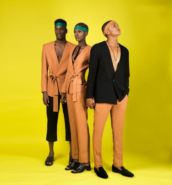 What  is fashion in Nigeria and why it has become interesting to the world