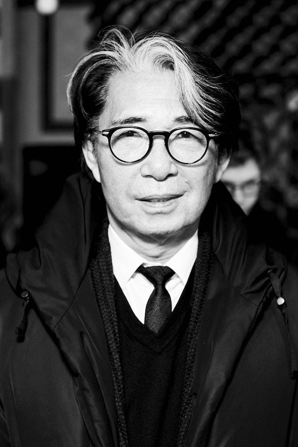 Japanese designers who changed the fashion world