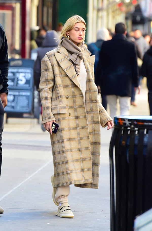 Hailey Bieber's most spectacular outfits