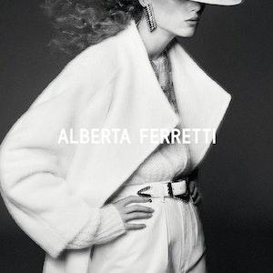 Interesting facts about brand Alberta Ferretti