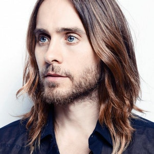 Steal his style - Jared Leto
