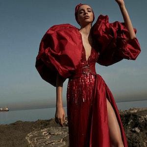 International Fashion Week 2020