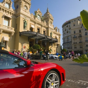 5 places in Monaco, where fashionistas live, have lunch and shop