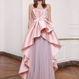 How to dress for the New Year: Fashion ideas from Alberta Ferretti