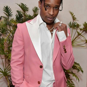 The most 5 fashionable men of 2019 and what they wore