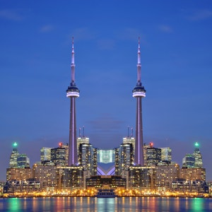 Trendsetter shopping experience in Toronto