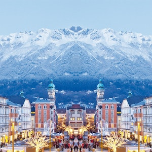 Full travel guide for Winter Austria