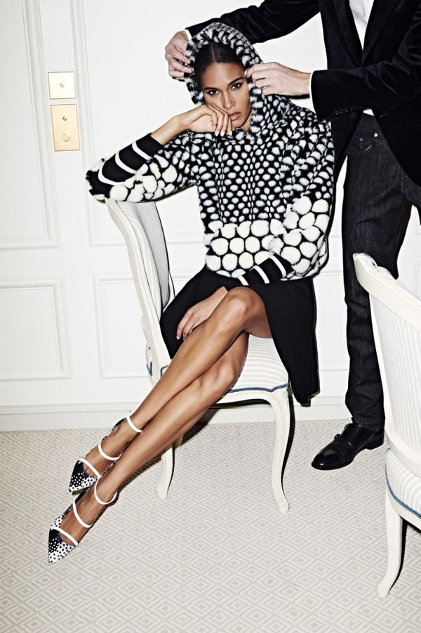 Emanuel Ungaro - farewell to the great French couturier