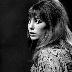 Steal her style: style icon Jane Birkin