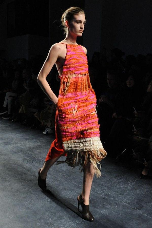 Nostalgic fashion trends of the season