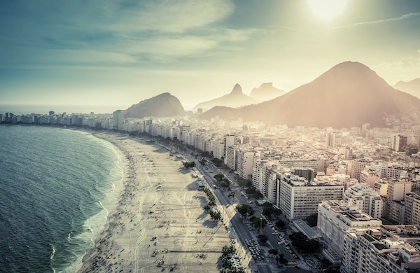 Shopping in Rio de Janeiro with your personal stylist