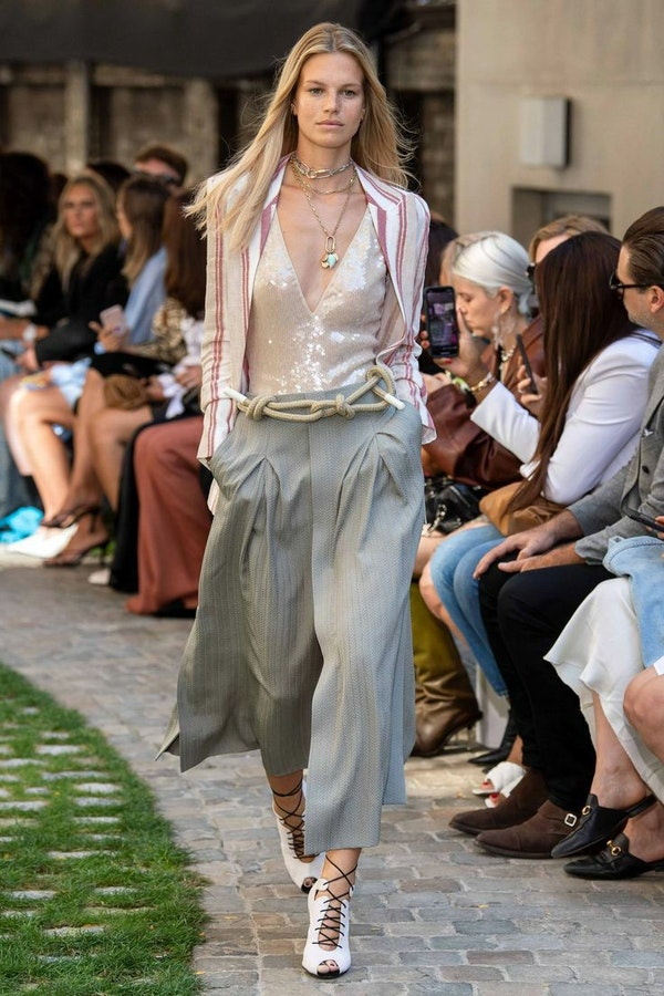 Fashion predictions for 2020