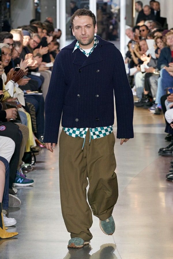 6 impressive collections from Paris Fashion Week Men's F/W 2021