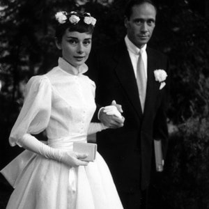 The most fashionable brides of all time