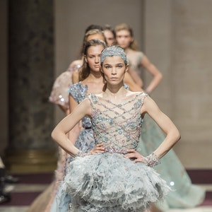 How Millennials have become the largest Couture's customers
