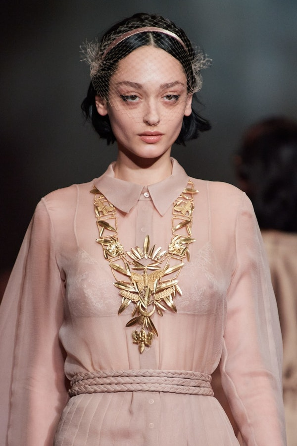 The most spectacular jewelry from couture shows S/S 2020