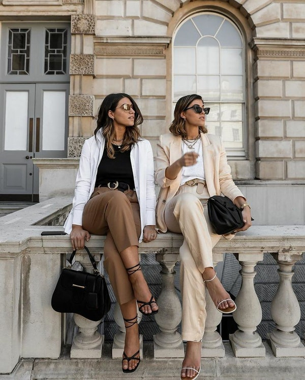 Full travel guide to London from fashion influencers: where to have a breakfast and where to go for shopping