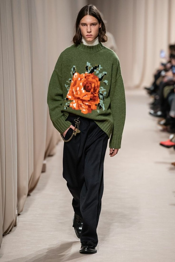 The most important trends of Men's Fashion Weeks F/W 2020