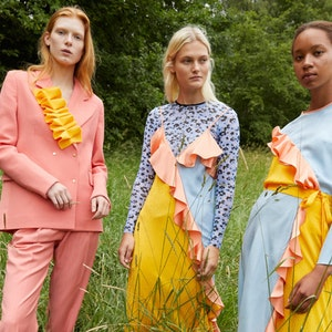 How Copenhagen Fashion Week becomes greenest