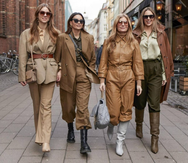How Copenhagen Fashion Week becomes greenest