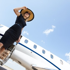 5 tips on what clothes to choose for a comfortable flight