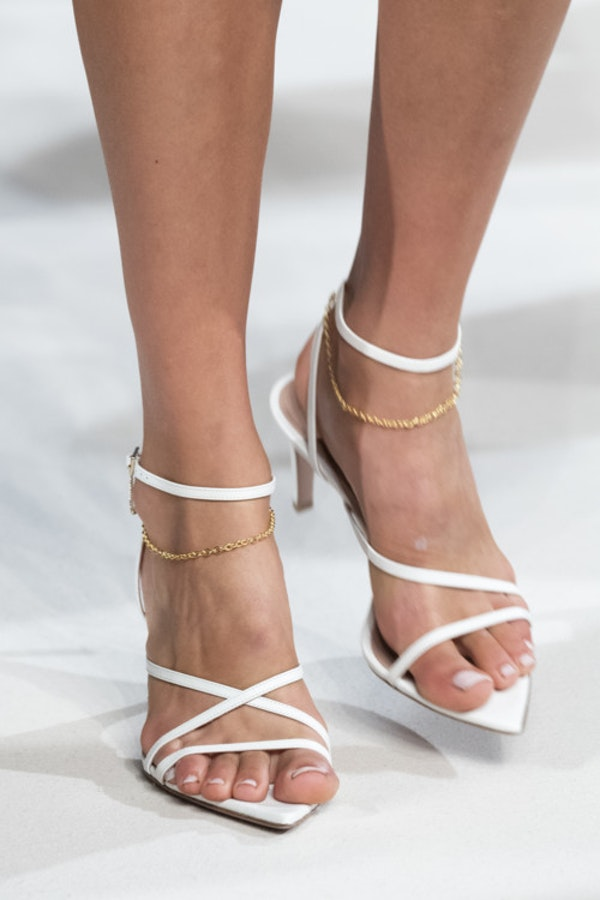 5 main shoe trends this Spring