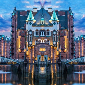 Hamburg: where to stay, where to go for dinner and what to see