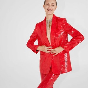 10 red things to wear for Valentine's Day