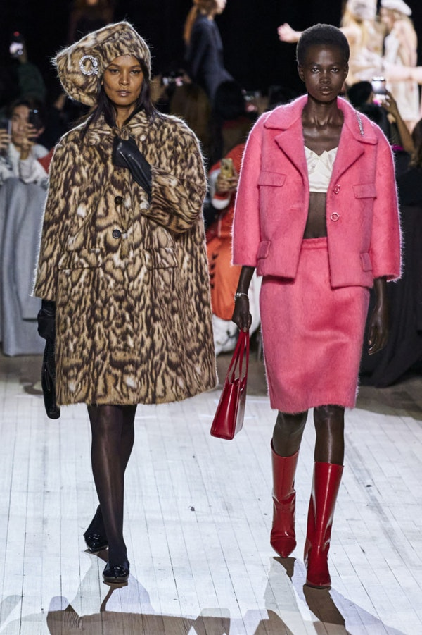 The best collections from NY Fashion Week F/W 2020