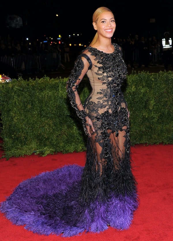 Steal her style : Beyonce