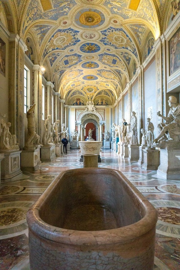 5 luxurious virtual museums must visit