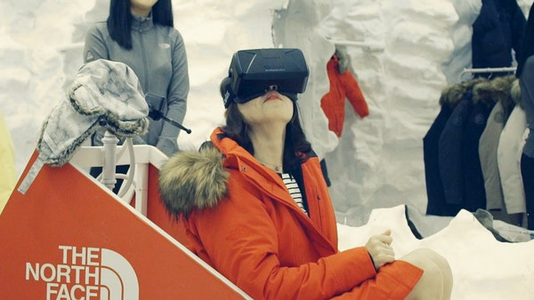 5 еxamples of how the future of shopping will be transformed by virtual reality