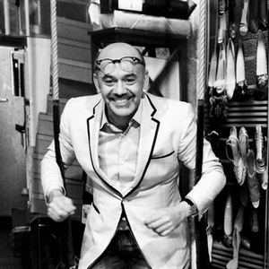 How imagination and travel fueled Christian Louboutin's success