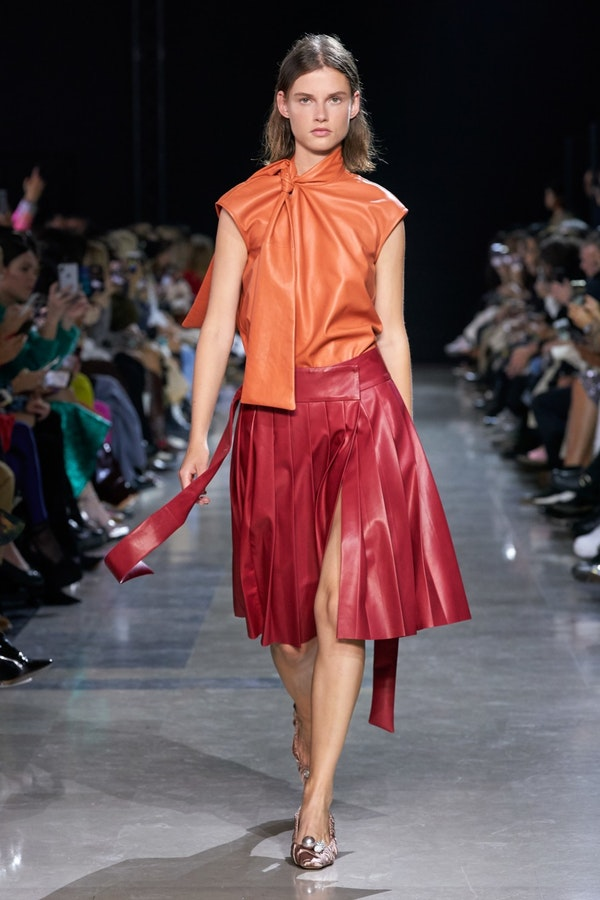 Guide to fashionable skirts for the S/S 2020 season