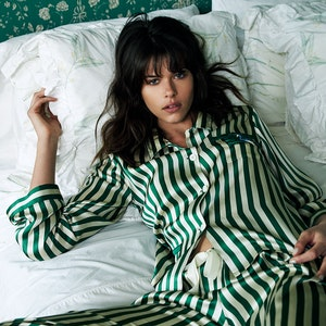 Step up your pajama game with these 10 brands