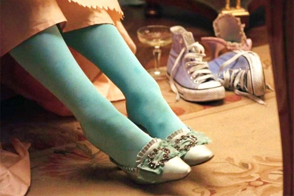 Iconic footwear in the history of cinematography