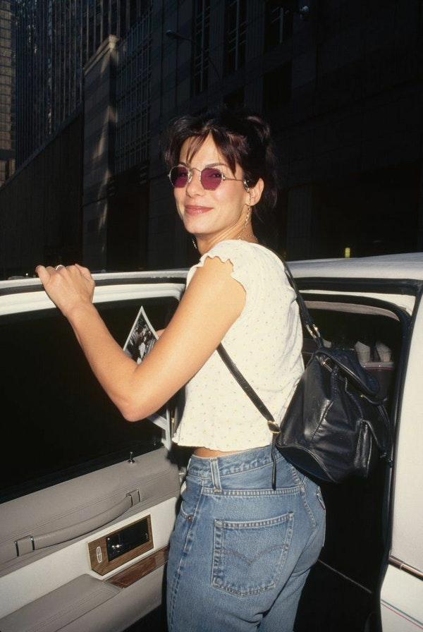 Jeans and a white T-shirt. The history of the most versatile combination in fashion