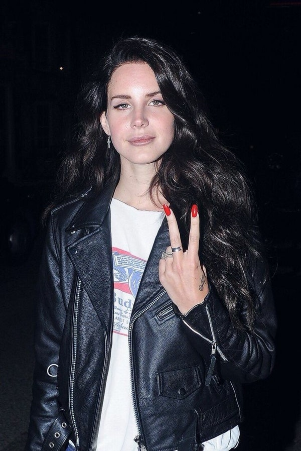 Steal her style : Lana del Rey