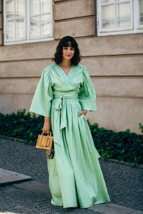 10 elegant dresses for a beautiful weekend