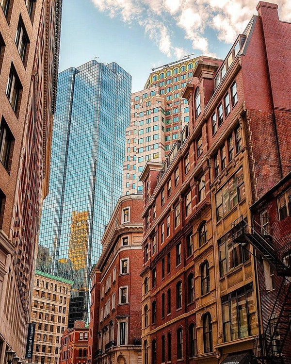 Boston travel guide: where to stay, where to go for dinner and shopping