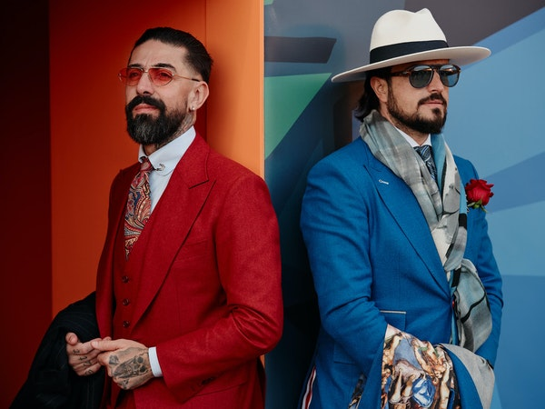 Online vs offline : How fashion weeks go online and what's next