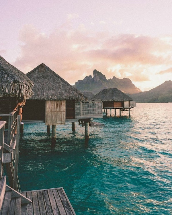 10 most picturesque islands for Summer holidays