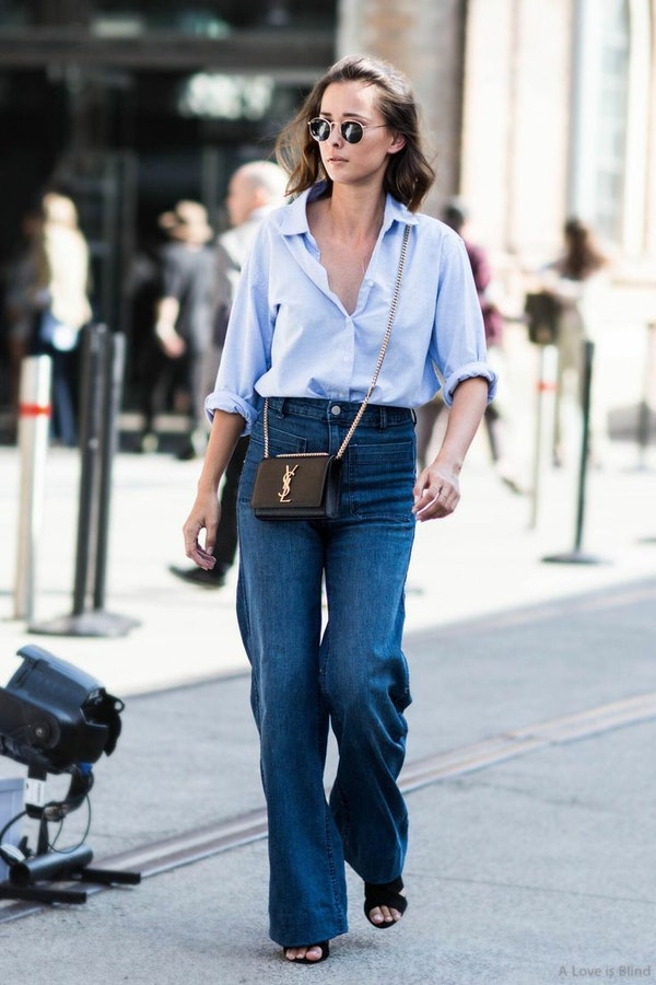 How to correctly update your wardrobe this Spring