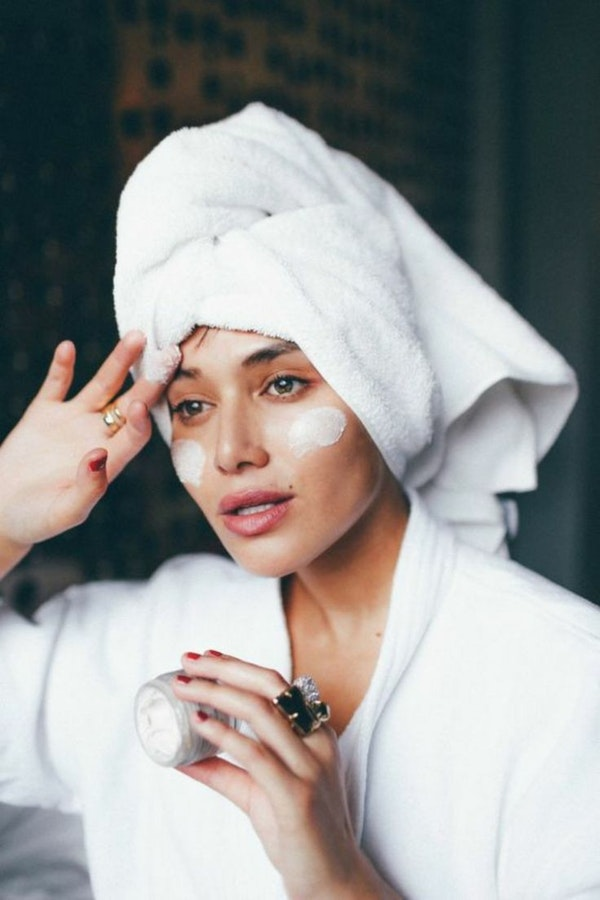 New beauty trend: Skin eco-cleansing