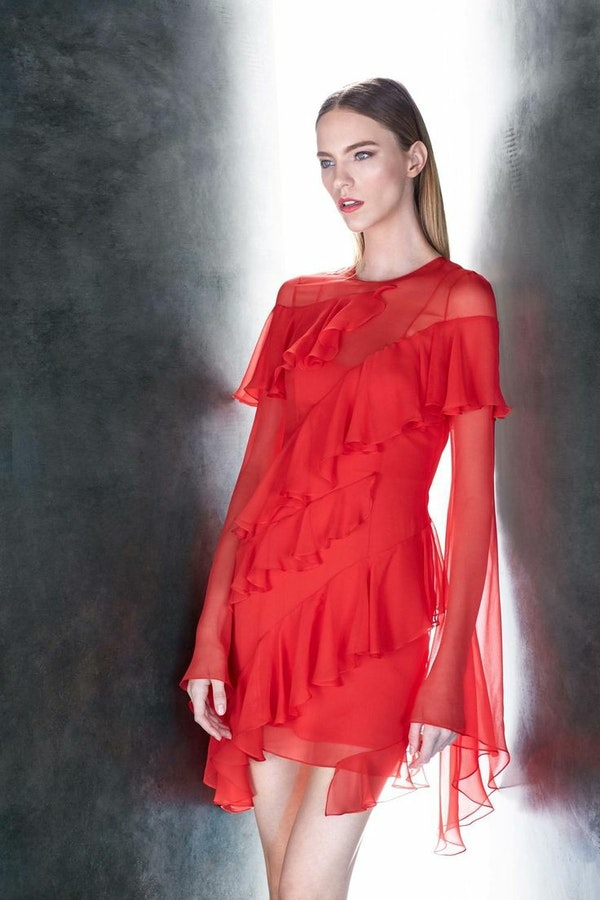Zoom wardrobe: 5 dresses for online parties and dates