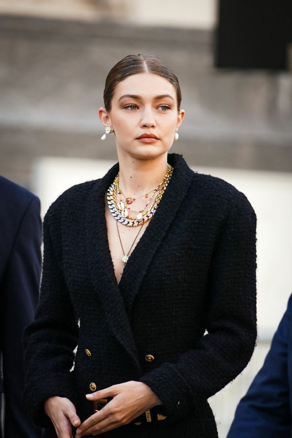 Style lessons from Gigi Hadid