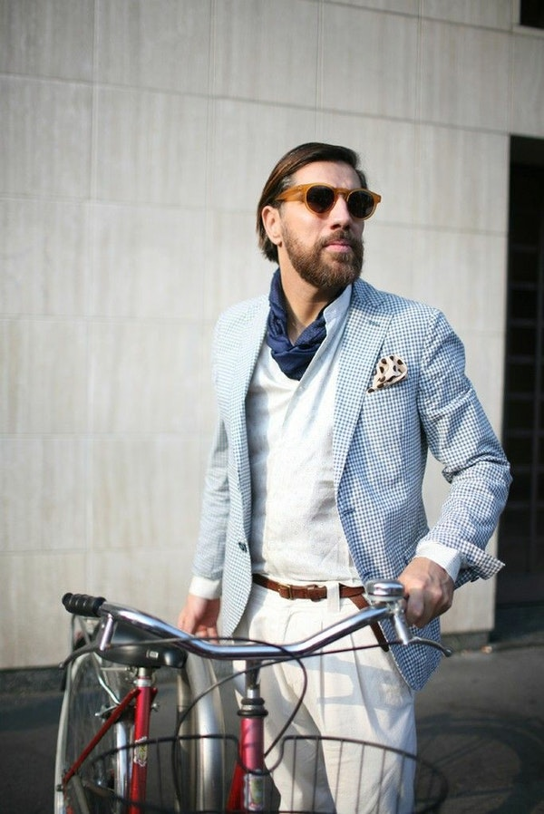 8 style tricks for men to try this year