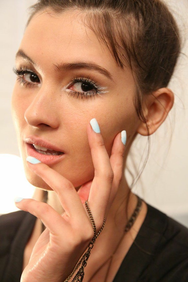 The main trends of Summer manicure