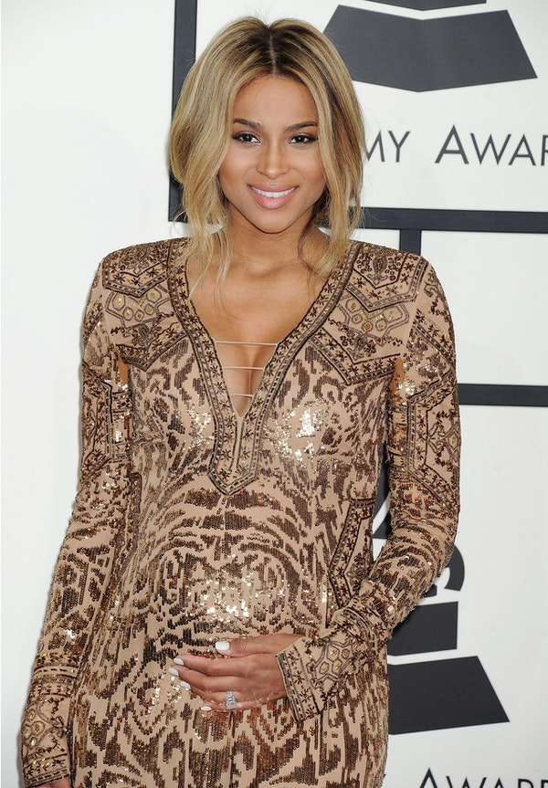 Steal her style: Ciara