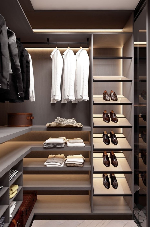 LookStyler tips: the perfect men's base wardrobe